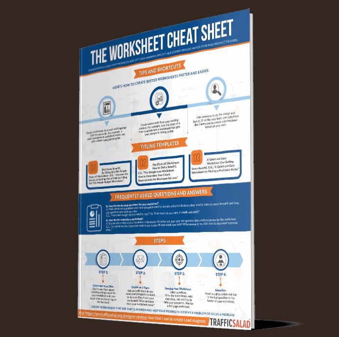Worksheet-Cheatsheet